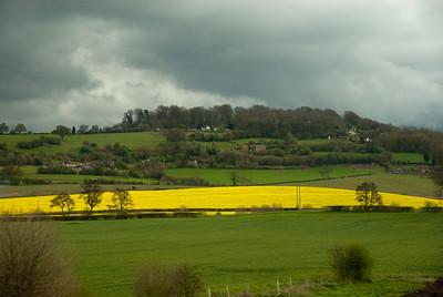 Eastern Wales