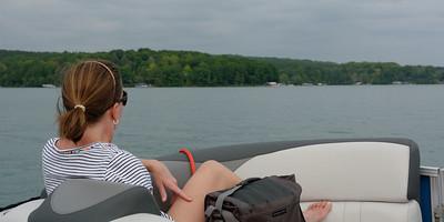 Boating - Amy (2)