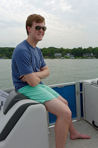 Boating - Will