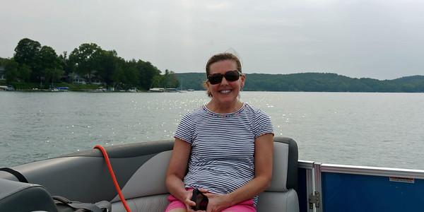 Boating - Amy (1)