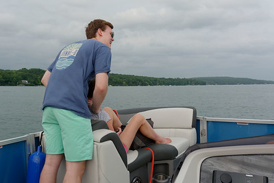 Boating - Will & Amy (3)