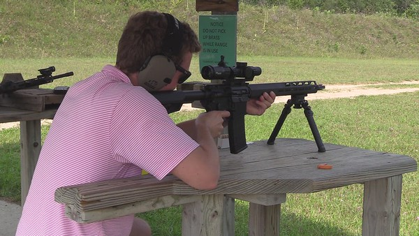 Shooting - Charlevoix Rod & Gun Club