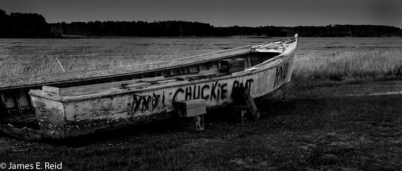 Chuckie's Boat