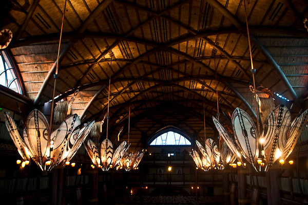 lobby lights2