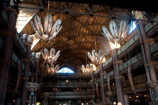 lobby lights3