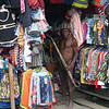 shopping in wamena