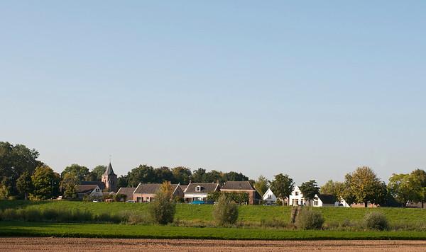Wandeling Brakel Loevenstein sept-2012