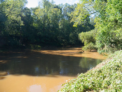 The Deep River