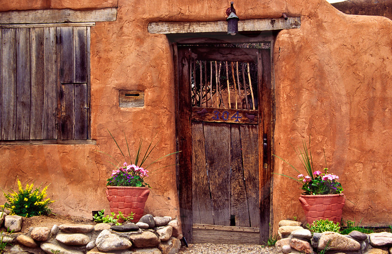 Santa Fe, New Mexico, USA