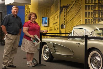 National Corvette Museum (2010-08)