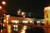 Palac Namiesnikovsky (Presidential palace) Novy Swiat