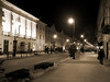 """Novy Swiat:  Warsaw's """"New World"""" !"""