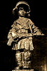 A boy insugent.  Stare Miasto.<br /> In memory of all the child soldiers who were killed during The Warsaw Uprising.