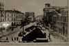 Hotel Bristol; during WW2