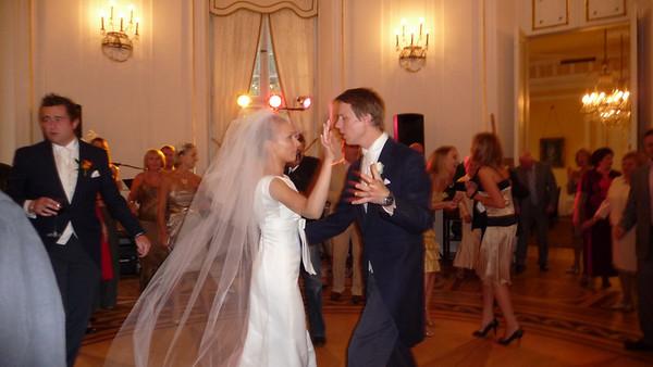 Danny & Aneta's Wedding in Poland