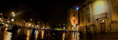 Krakowskie Przedmiescie  Warszawa