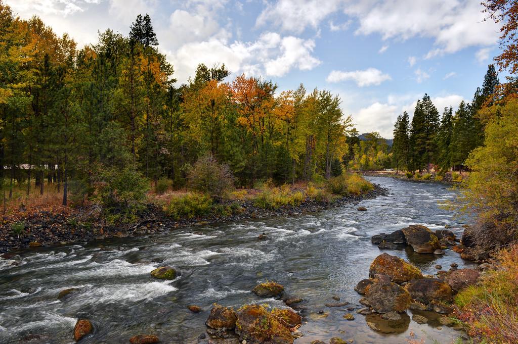 Naches River