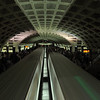 The DC Metro is very photogenic
