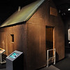 The Unabomber's cabin