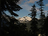 Ruth Mountain from near Sunrise Lake.