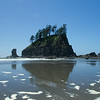 Ruby Beach on the Olympic Peninsula