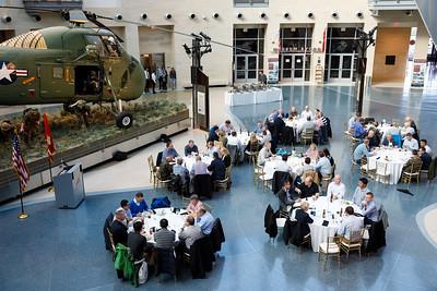 Marine Corps Museum Dinner