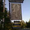 """The North Fork Brewery, Pizzeria, Beer Shrine and Wedding Chapel.<br />  <a href=""""http://www.northforkbrewery.com/"""">http://www.northforkbrewery.com/</a><br /> Seriously."""