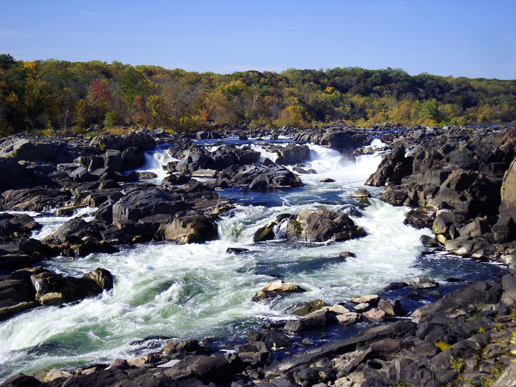 The Great Falls