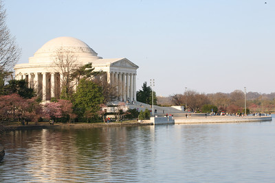 Thomas Jefferson Memorial, DC