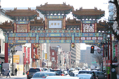 China Town, DC