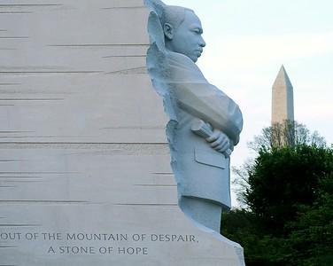 MLK, Jr Memorial