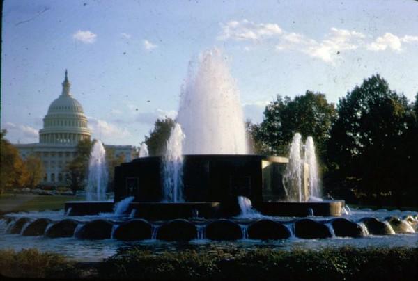 Washington DC 1965