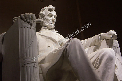 01 PICT0033 Lincoln profile