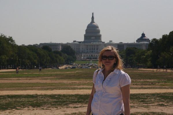 Washington DC, 2007