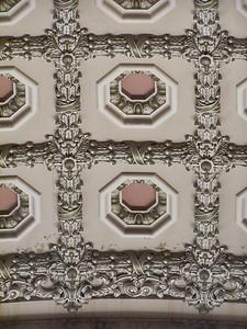Rotunda detail
