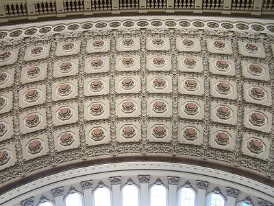 Rotunda (plaster?)