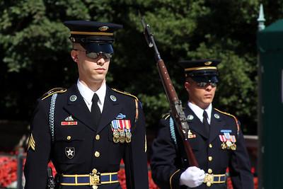 2011 - Washington D.C.