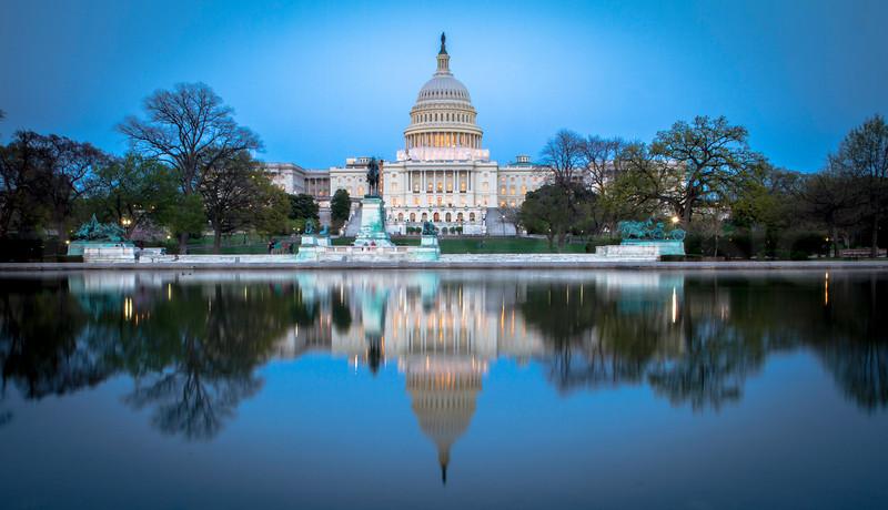 Washington, DC 2012