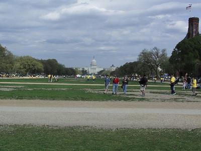 Washington DC-April 2008