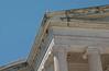 Jefferson Memorial , Detail