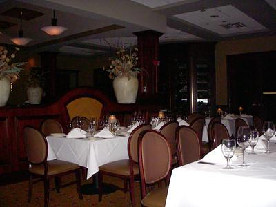 Nice Restaurant too!