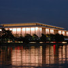 Kennedy Center at Night