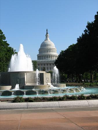Washington D.C., May 2007 (Jan's 50th celebration)