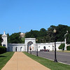 WIMSA (Women in Military Service to America) Memorial - near the entrance to Arlington National Cemetery
