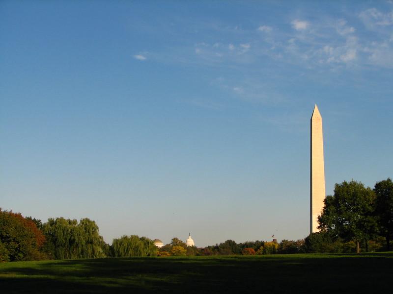 Triple Monuments