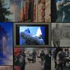The last photographs of a photographer killed on 9/11.