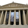 National Archives (no photos inside)