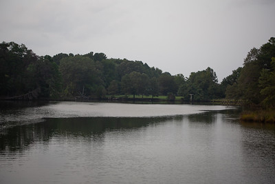 St. Mary's City Historic Park.