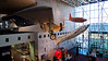 Smithsonian Air and Space - Lots of incredibly famous historic aircraft