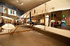 """The 1903 Wright Flyer. The first successful manned powered aircraft. This is the """"Crown Jewel"""" of the Air and Space Museum collection."""